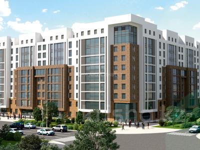 2-комнатная квартира, 66.44 м², 2/10 этаж, Нажимеденова за ~ 16.6 млн 〒 в Нур-Султане (Астана), Алматы р-н — фото 16