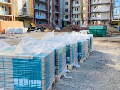 2-комнатная квартира, 66.44 м², 2/10 этаж, Нажимеденова за ~ 16.6 млн 〒 в Нур-Султане (Астана), Алматы р-н — фото 17