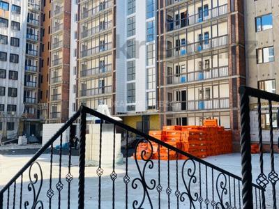 2-комнатная квартира, 66.44 м², 2/10 этаж, Нажимеденова за ~ 16.6 млн 〒 в Нур-Султане (Астана), Алматы р-н — фото 2