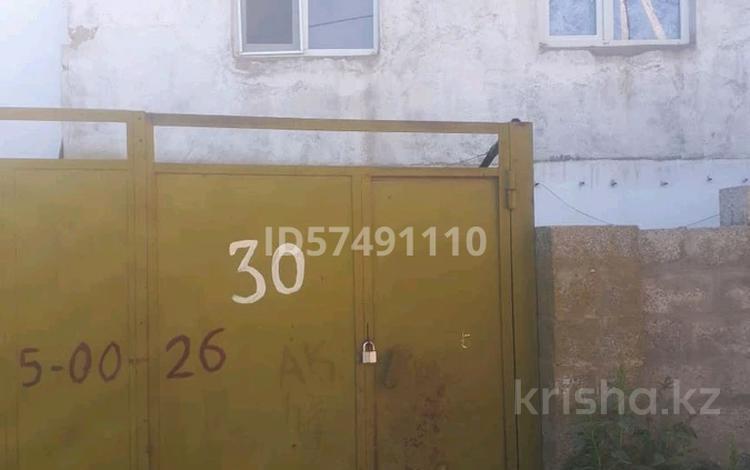 3-комнатный дом, 48.5 м², 2 сот., Қошқар Ата 30 за 5 млн 〒 в Шымкенте, Аль-Фарабийский р-н