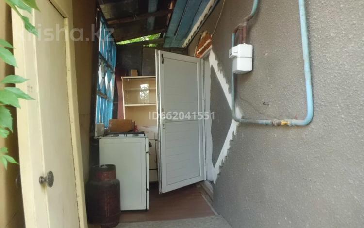 2-комнатный дом помесячно, 28 м², Сланова 7 — Исмета Кенесбаева за 50 000 〒 в Алматы, Наурызбайский р-н