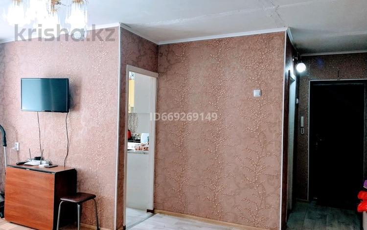 3-комнатная квартира, 55.8 м², 2/5 этаж, Ауэзова 25 за ~ 12.6 млн 〒 в Риддере