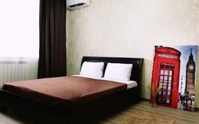 1-комнатная квартира, 55 м², 2/9 этаж посуточно, Алии Молдагуловой 56 е за 8 000 〒 в Актобе, мкр. Батыс-2