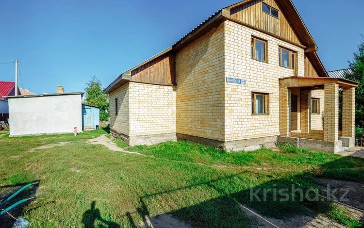 5-комнатный дом, 176 м², 10 сот., Мкр Юго-Восток (правая сторона), Баганалы 14 за 53.5 млн 〒 в Нур-Султане (Астане), Алматы р-н