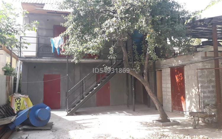 Здание, площадью 120 м², Жансугурова 10 за 33 млн 〒 в Алматы, Жетысуский р-н