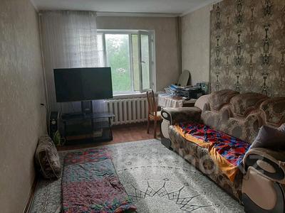 2-комнатная квартира, 52.2 м², 4/5 этаж, 4 мкр 24 — ул Абая за 13 млн 〒 в Капчагае