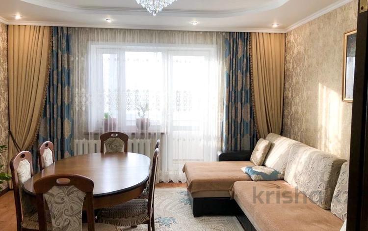 3-комнатная квартира, 63.5 м², 4/9 этаж, Утепбаева 52 за 26 млн 〒 в Семее