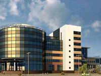 Здание, площадью 3800 м²