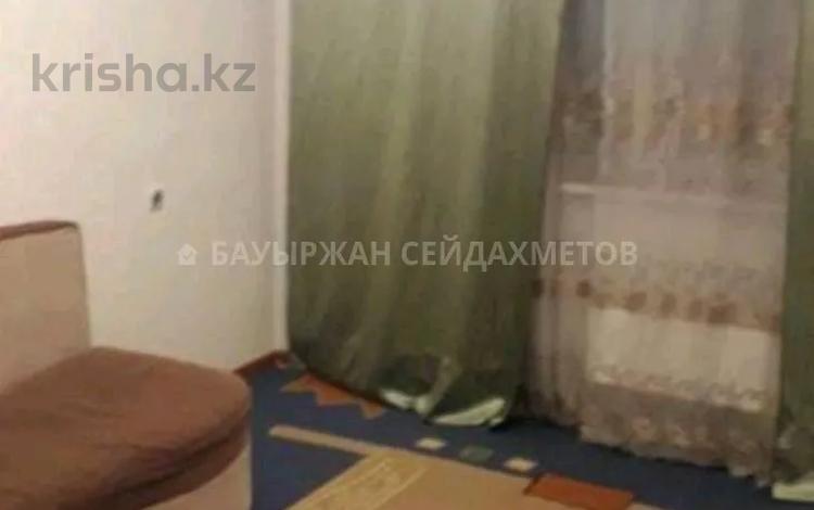 1-комнатная квартира, 40 м², 2/9 этаж, мкр Тастак-2 — Болотникова за 13.9 млн 〒 в Алматы, Алмалинский р-н