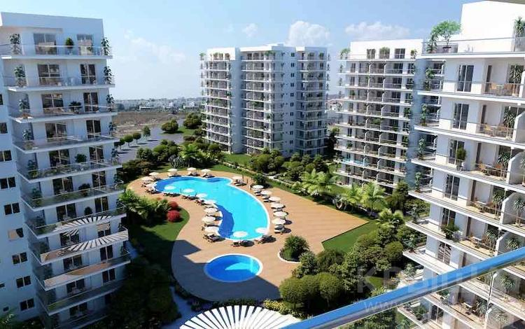 1-комнатная квартира, 50 м², Боаз за 35.9 млн 〒 в