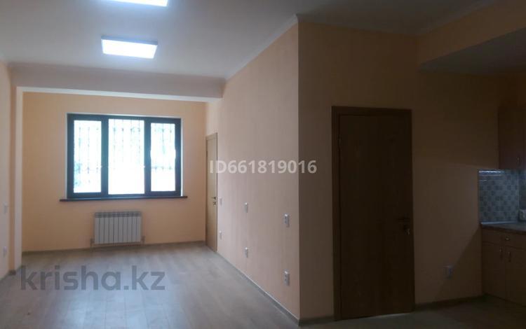 Офис площадью 80 м², мкр №12, Мкр №12 22/2 за 2 500 〒 в Алматы, Ауэзовский р-н