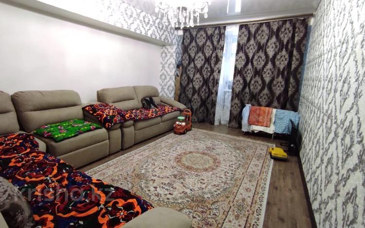 2-комнатная квартира, 50 м², 2/3 этаж, мкр Тау Самал, Байконурская 128 за 20 млн 〒 в Алматы, Медеуский р-н