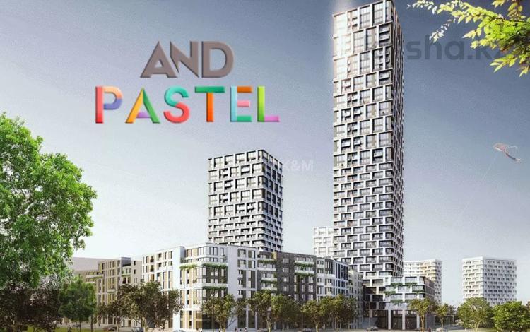 3-комнатная квартира, 117.83 м², Стамбул за ~ 52.6 млн 〒