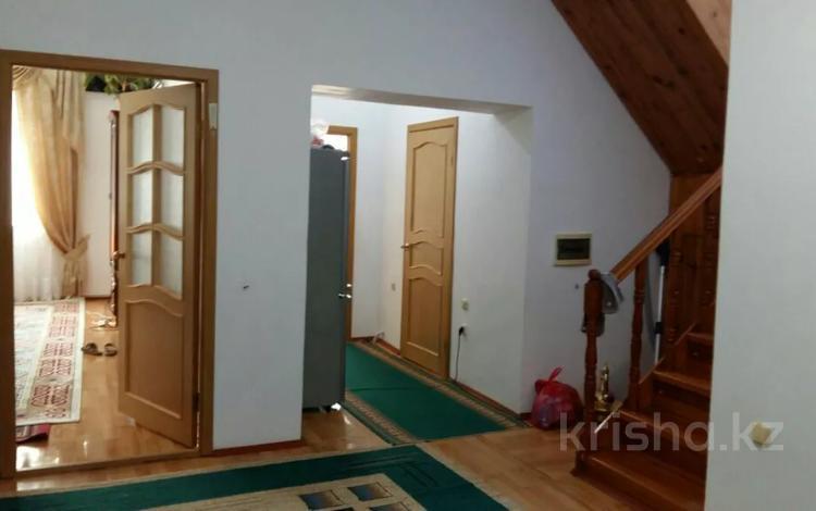 5-комнатный дом помесячно, 160 м², 10 сот., Мирас — Сарайшык за 450 000 〒 в