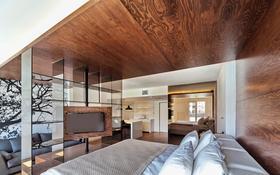4-комнатная квартира, 122.62 м², 2/4 этаж, Аскарова за ~ 77.6 млн 〒 в Алматы, Бостандыкский р-н