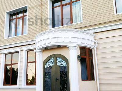 Здание, площадью 2400 м², Богенбай Батыр 38 Б за ~ 487.8 млн 〒 в Актобе, мкр 12 — фото 12