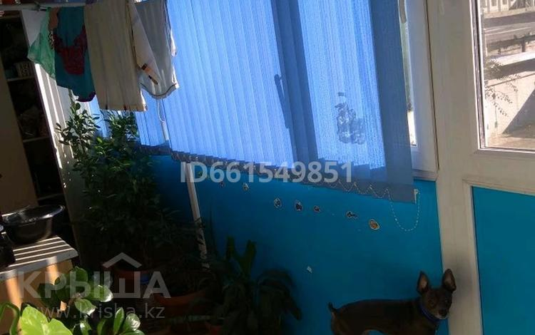 3-комнатная квартира, 60.4 м², 2/2 этаж, Бауыржана Момышулы за ~ 8.2 млн 〒 в Экибастузе