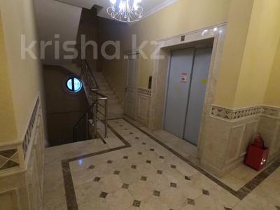 2-комнатная квартира, 100 м², 2/7 этаж, Кажымукана за 124 млн 〒 в Алматы, Медеуский р-н