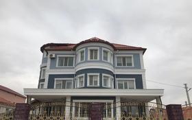 9-комнатный дом, 610 м², 10 сот., 24-й мкр 32/1 за 170 млн 〒 в Актау, 24-й мкр