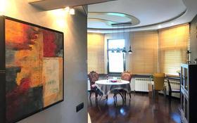 3-комнатная квартира, 120 м², 4/6 этаж помесячно, проспект Аль-Фараби 100 — Зейна Шашкина за 380 000 〒 в Алматы, Бостандыкский р-н