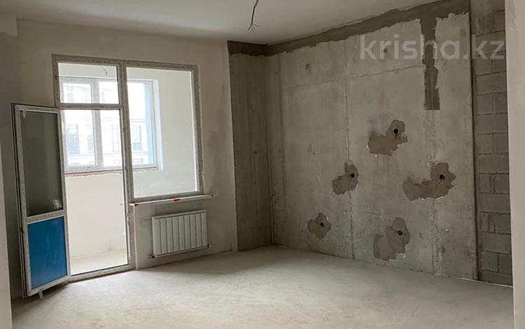3-комнатная квартира, 124.3 м², Ремизовка — Аль-Фараби за 66 млн 〒 в Алматы, Бостандыкский р-н