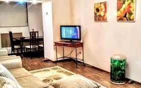 3-комнатная квартира, 80 м², 2/5 этаж посуточно, 3 микрорайон 11 за 10 000 〒 в Таразе