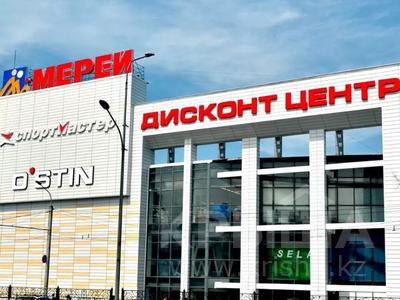 Бутик площадью 700 м², проспект Райымбека — проспект Суюнбая за 3 500 〒 в Алматы, Жетысуский р-н