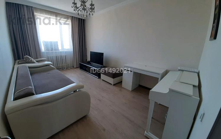 3-комнатная квартира, 68 м², 13/14 этаж, Байтурсынова 31 за 24 млн 〒 в Нур-Султане (Астана), Алматы р-н