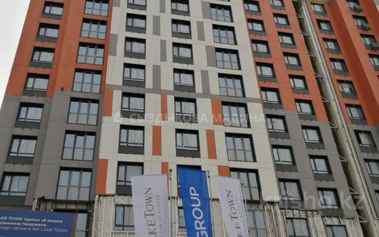 1-комнатная квартира, 46 м², 10/21 этаж, Варламова 33 за 24 млн 〒 в Алматы, Алмалинский р-н