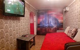 1-комнатная квартира, 50 м², 1/5 этаж по часам, Болашак 30 — Есенова за 1 000 〒 в