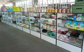 Магазин площадью 50 м², улица Даирова 192 за 1.5 млн 〒 в Талдыкоргане