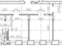 2-комнатная квартира, 77 м², 3/5 этаж