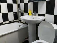 1-комнатная квартира, 32 м², 2/4 этаж посуточно, Бегим ана 7 — Привокзальная за 7 000 〒 в