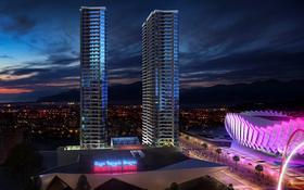 3-комнатная квартира, 83 м², J.Shartava street 16 за ~ 19.6 млн 〒 в Батуми