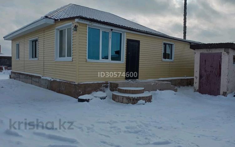 5-комнатный дом, 130 м², 8 сот., улица Сагадата Нурмагамбетова 34а — Габдуллина за 13 млн 〒 в Кояндах