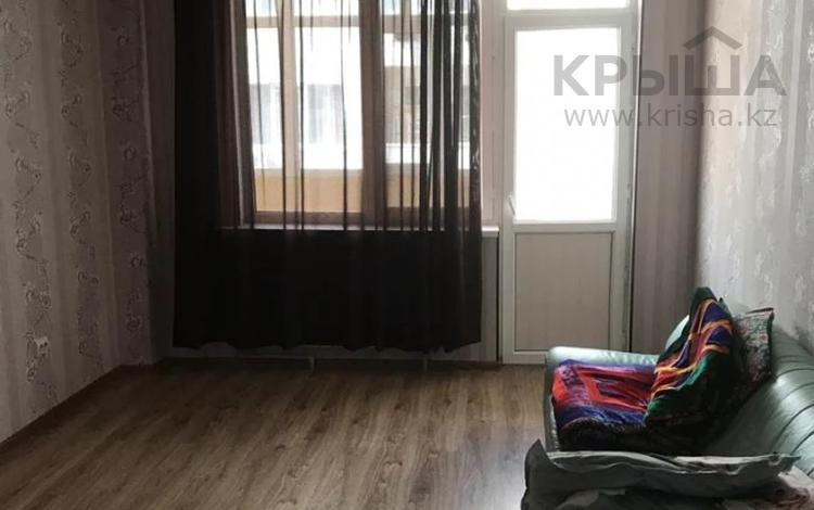 2-комнатная квартира, 77 м², 9/9 этаж, мкр Жетысу-3, Абая — Саина за 27.5 млн 〒 в Алматы, Ауэзовский р-н