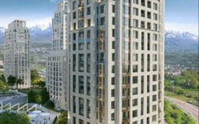 1-комнатная квартира, 54 м², 12/21 этаж, Сейфуллина 574/1 к3 — Аль фараби за 40.5 млн 〒 в Алматы, Бостандыкский р-н