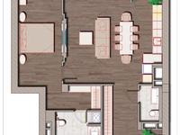 2-комнатная квартира, 78 м², 11/14 этаж помесячно