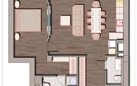 2-комнатная квартира, 78 м², 11/14 этаж помесячно, 17-й мкр 7 Green Park за 350 000 〒 в Актау, 17-й мкр