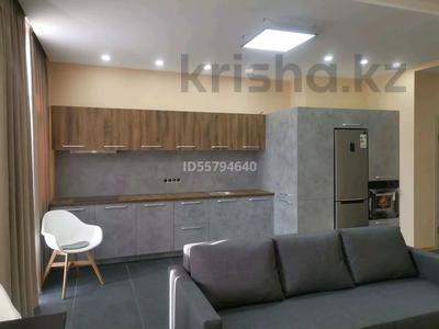 2-комнатная квартира, 78 м², 11/14 этаж помесячно, 17-й мкр 7 Green Park за 350 000 〒 в Актау, 17-й мкр — фото 4