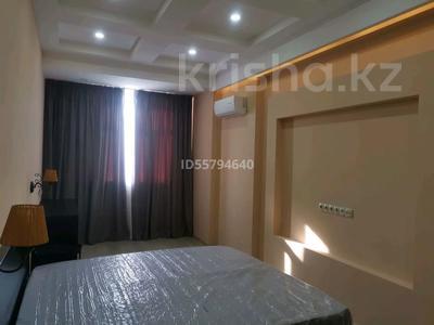 2-комнатная квартира, 78 м², 11/14 этаж помесячно, 17-й мкр 7 Green Park за 350 000 〒 в Актау, 17-й мкр — фото 9