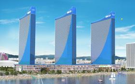 1-комнатная квартира, 30 м², 35/45 этаж, Шериф Химшиашвили 7 за 20 млн 〒 в Батуми