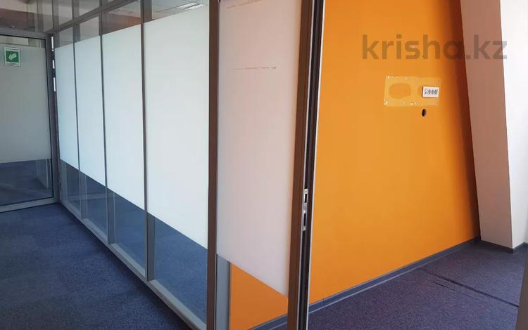 Офис площадью 1250 м², Абая — Байзакова за 4 200 〒 в Алматы, Бостандыкский р-н