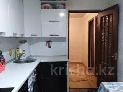 3-комнатная квартира, 65 м², 1/4 этаж, мкр Мамыр-1, Спортивная за 23 млн 〒 в Алматы, Ауэзовский р-н — фото 6