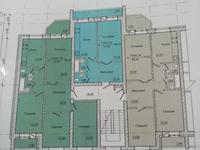 5-комнатная квартира, 196 м², 4/5 этаж
