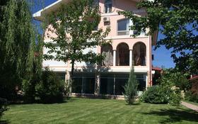 7-комнатный дом, 500 м², 10 сот., Ломоносова 66 за 183 млн 〒 в Ташкенте