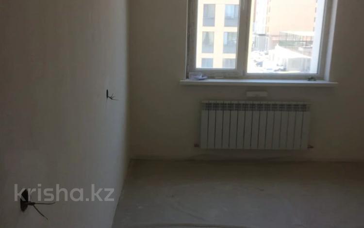 1-комнатная квартира, 42 м², 3/7 этаж, Кабанбай Батыра 58Б за 16.2 млн 〒 в Нур-Султане (Астана), Есиль р-н