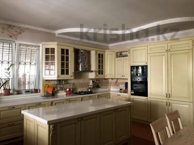 5-комнатный дом, 232 м², 7.7 сот., мкр Баганашыл, Совхозная за ~ 64.2 млн 〒 в Алматы, Бостандыкский р-н — фото 11
