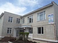 Здание, площадью 1001.7 м²