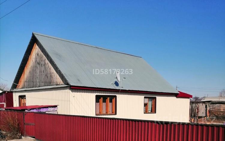 4-комнатный дом, 82 м², 6 сот., 12 мик-он Полевая за 6.5 млн 〒 в Шемонаихе